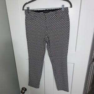 Women's Banana Republic Sloan Fit Pants